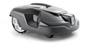 Robô Cortador De Grama Automower Husqvarna 310 Até 1.000 M2