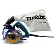 Serra Marmore  4100KB MAKITA 1.450W Disco 125MM - 220V