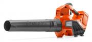 Soprador a Bateria  HUSQVARNA 320IB 36V  - Não acompanha Bateria e Carregador