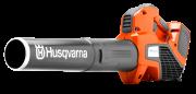Soprador a Bateria  HUSQVARNA 525IB 36V  - Não acompanha Bateria e Carregador
