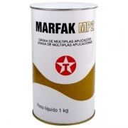 GRAXA BASE DE LITIO AUTOLITH MP2 MARFAK 1KG, M/ TEXACO - TX0008