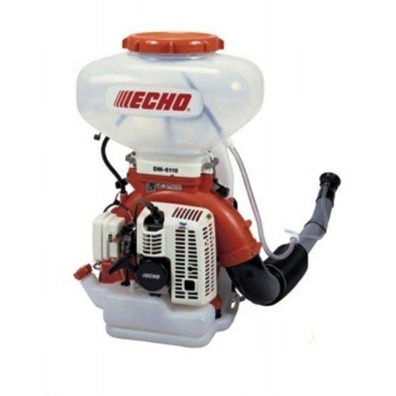 Atomizador Soprador á gasolina Echo Modelo DM6110