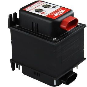 Autotransformador Bipolar ATK 100VA Kitec/Impacto 70W