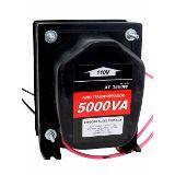 Autotransformador Bipolar ATK 500VA Kitec/Impacto 350W