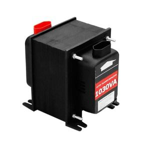 Autotransformador Bipolar ATK 750VA Kitec/Impacto 525W