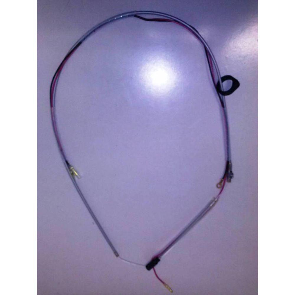 CABO DO ACELERADOR COMPLETO BP35 - SHINDAWA - 9204218