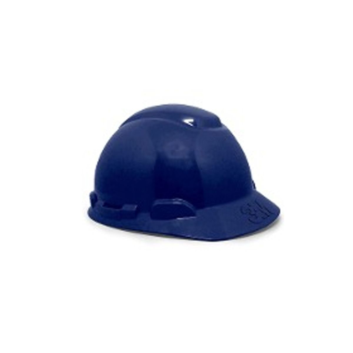 Capacete de Segurança Simples Azul Escuro 3M CA: 29.638 - HB004238273