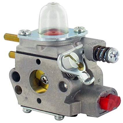 Carburador Completo Motopoda Telescópica PPT2400 Echo - 9244519