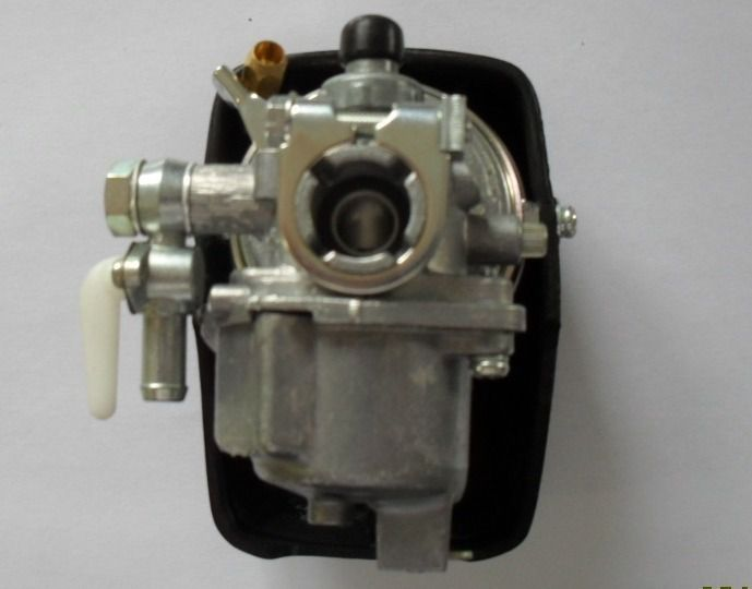 Carburador Completo Roçadeira à Gasolina Shindaiwa BP35 Modelo Novo -  9224126