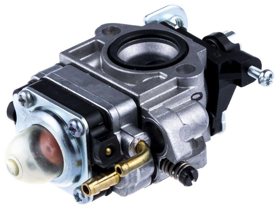 Carburador duas Agulhas Completo Roçadeira 236R/ 143Rll Husqvarna - 587106701