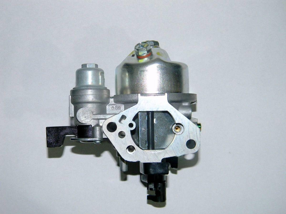 Carburador Motor Honda GX390 - 16100Z1C601
