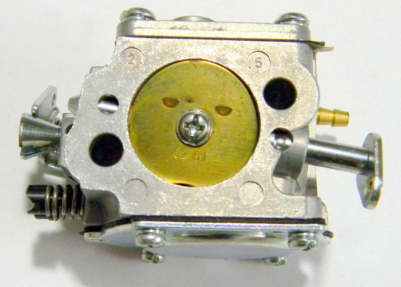 Carburador Motosserra MS 61/272/268 Husqvarna