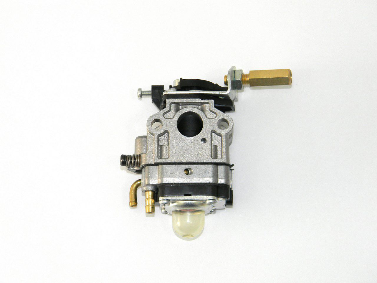 Carburador para Roçadeira Lateral à Gasolina 236R Husqvarna
