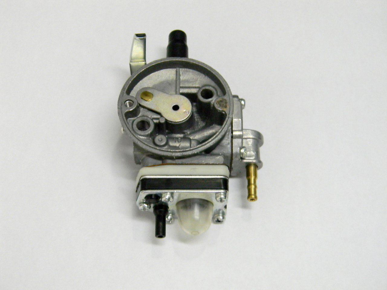Carburador Roçadeira Shindaiwa B450 - 9800334