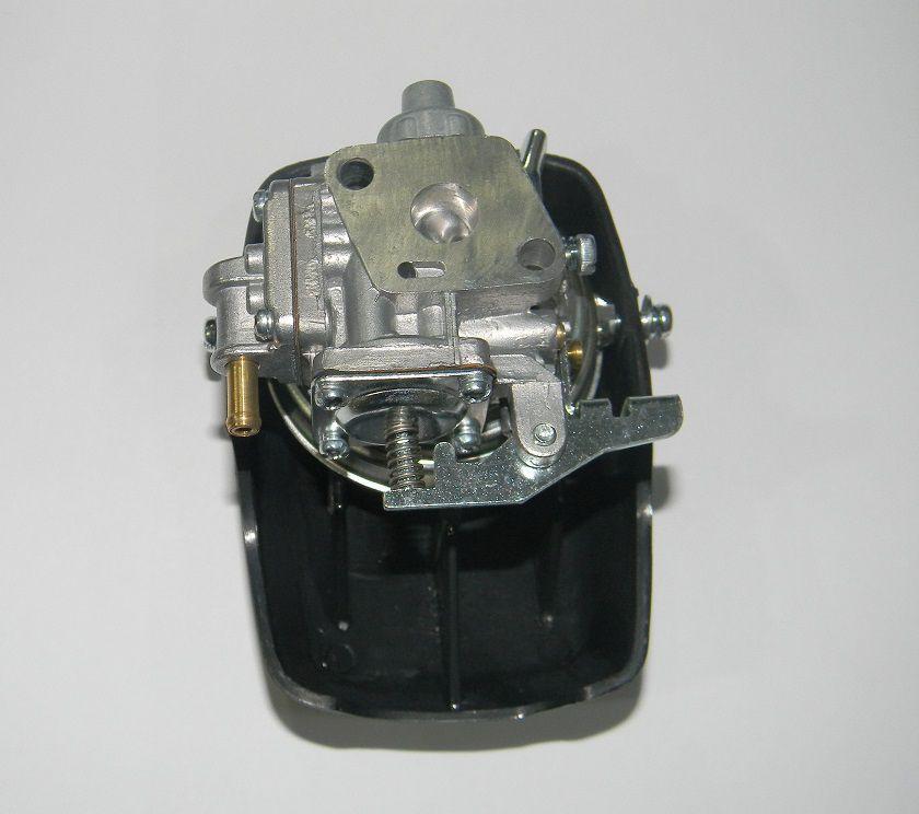 Carburador Roçadeira Shindaiwa C35LA C350 - 9200775