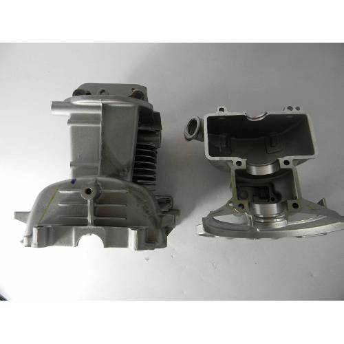 Carcaça do Motor Completa UMK435T - 10100Z3F405