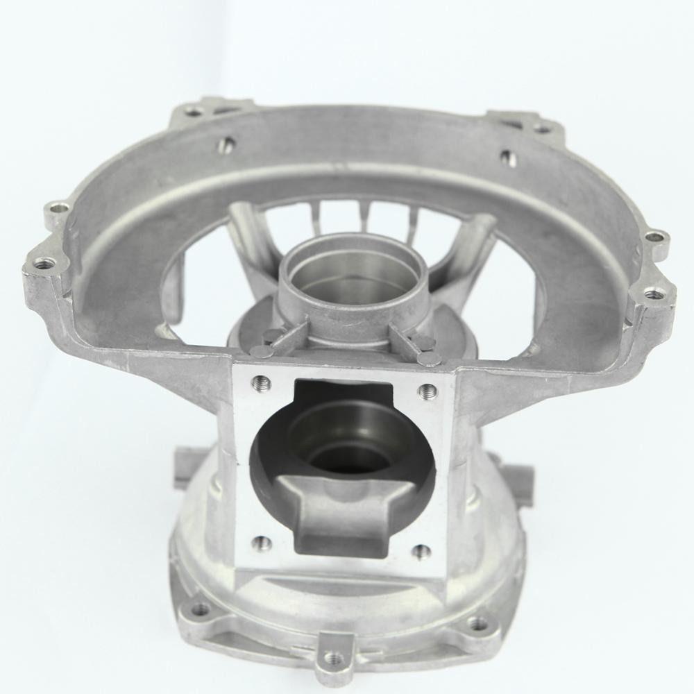 Carcaça do Motor Roçadeira Husqvarna 143RII - 505296001