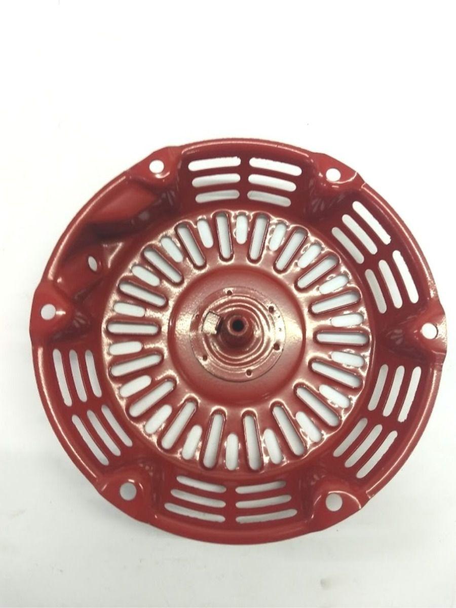 Carcaça Retrátil Motor Estacionário Branco B4T 5,5 / 6,5 - 70301320