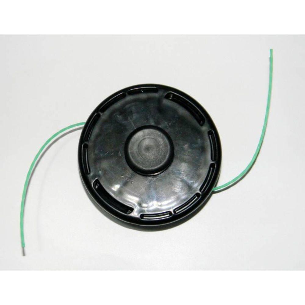 Carretel Fio de Nylon M10 X 1,25 para Roçadeiras DUR365U/ DUR366L Makita
