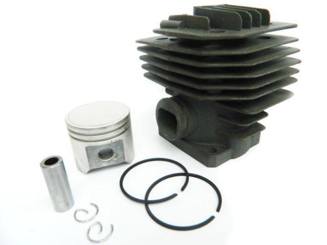 Cilindro 38mm Roçadeira Stihl FS220 - Mega Plus - 41190201215