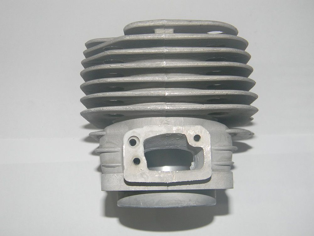 Cilindro 50mm Motosserra Husqvarna 268 Frenobrás - 503216070