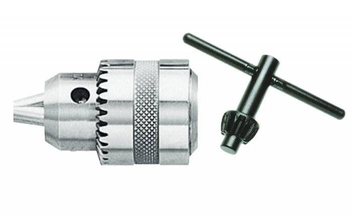 Conjunto Do Mandril S13 e Chave HP1630 / HP1640 MAKITA