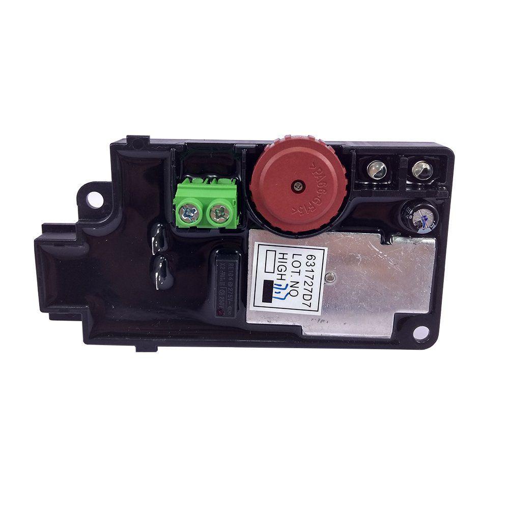Controlador Makita HR5201C HR5211C HR5210C - 6317277