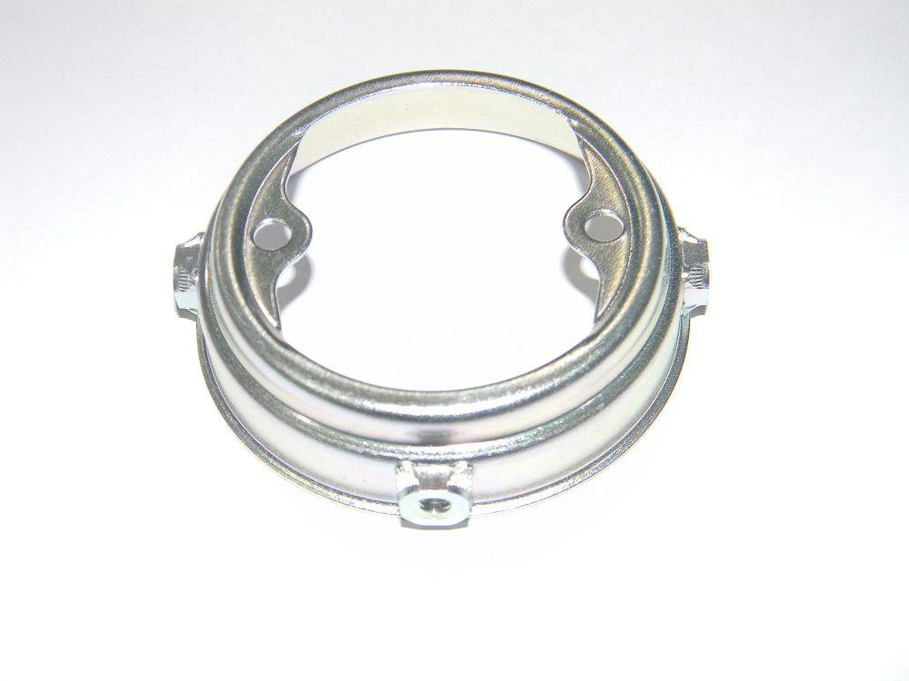 Corpo do Filtro de Ar Roçadeira Shindaiwa BP35 - 9203153