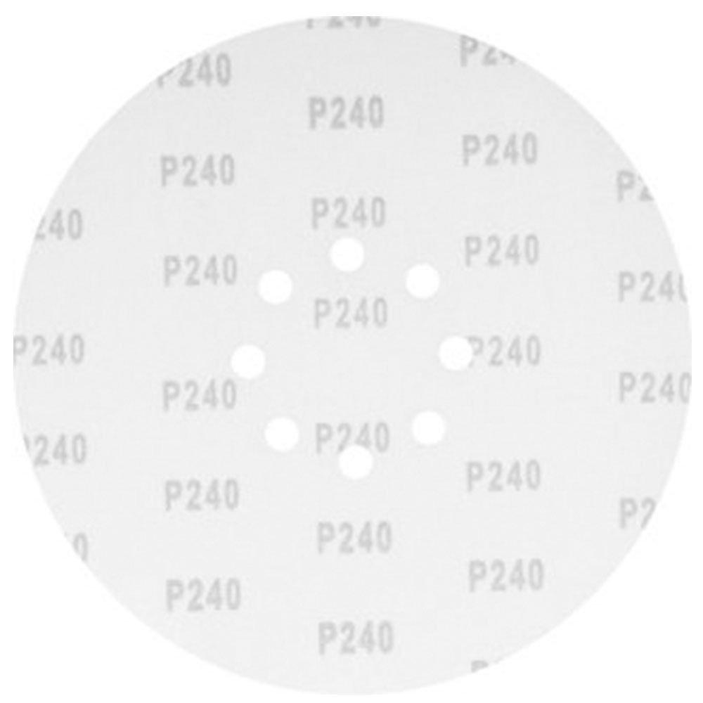 DISCO DE LIXA 225MM GRÃO 240 - 1258225240