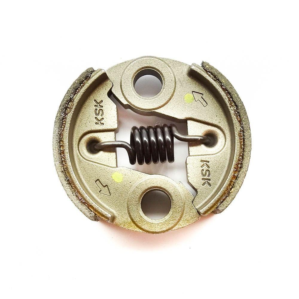 Embreagem Completa Roçadeira à gasolina 226R Husqvarna - 506629401