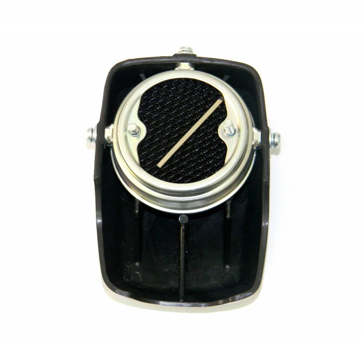 Filtro de Ar Completo para Roçadeira Shindaiwa BP35 / C25 / C35 / C35LA - 9203147