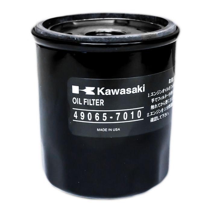 Filtro de Oleo Giro Zero  Husqvarna PZ6090 - 490657010