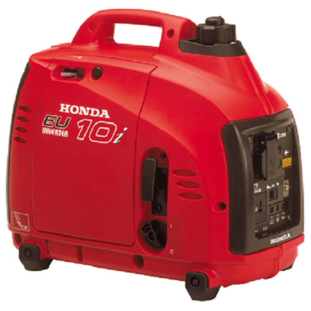 Gerador Inverter Honda EU10I 127V 1kva Portátil Silencioso