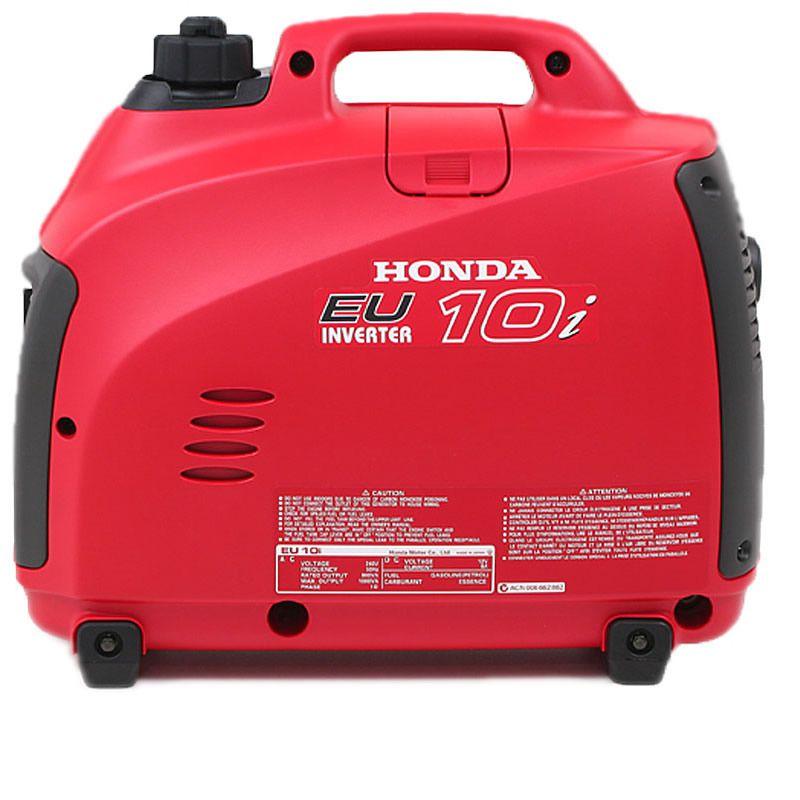 Gerador Inverter Honda EU10I 220V 1kva Portátil Silencioso