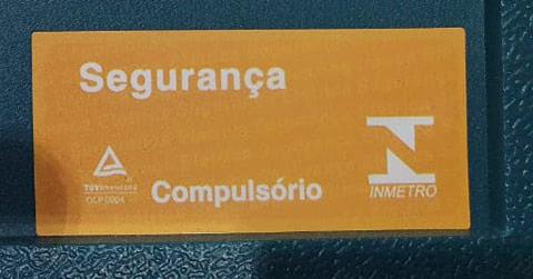 SOPRADOR TERMICO MAKITA 100 A 550 GRAUS - 1600W - 220V - HG551VK