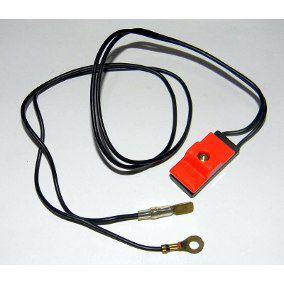 Interruptor do Motor Motopoda PPT2400 Echo - 9244761