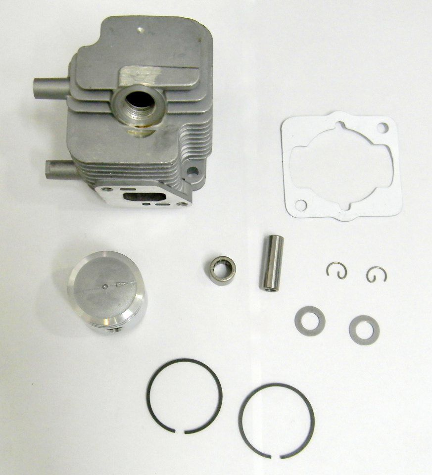 KIT CILINDRO SRM22GES ECHO - 9292085