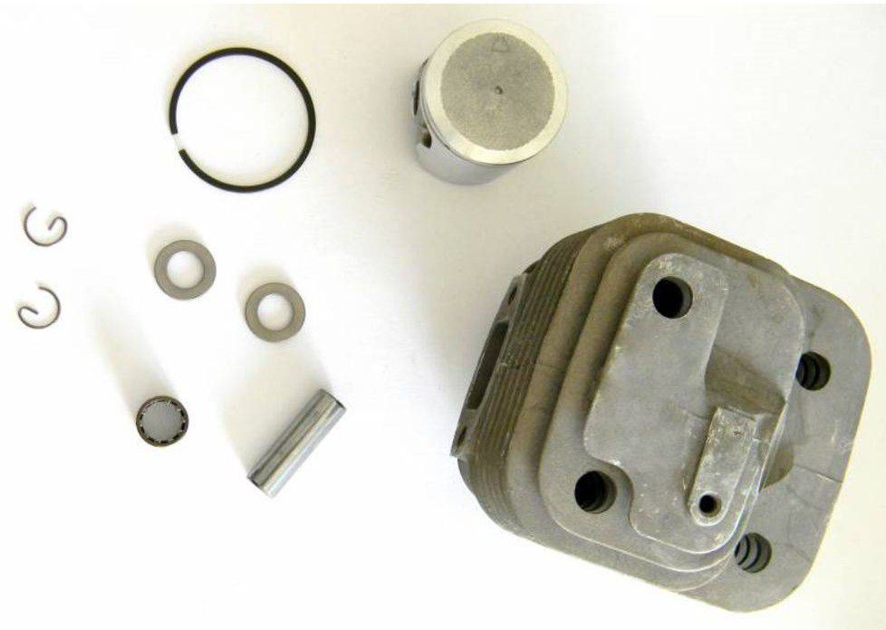 Kit Cilindro Roçadeira SRM4300 Echo - 9264195