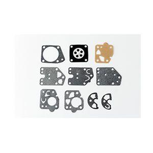 Kit Diafragma / Reparo do Carburador Roçadeira Shindaiwa B450 C270 C350 - 4310TK5