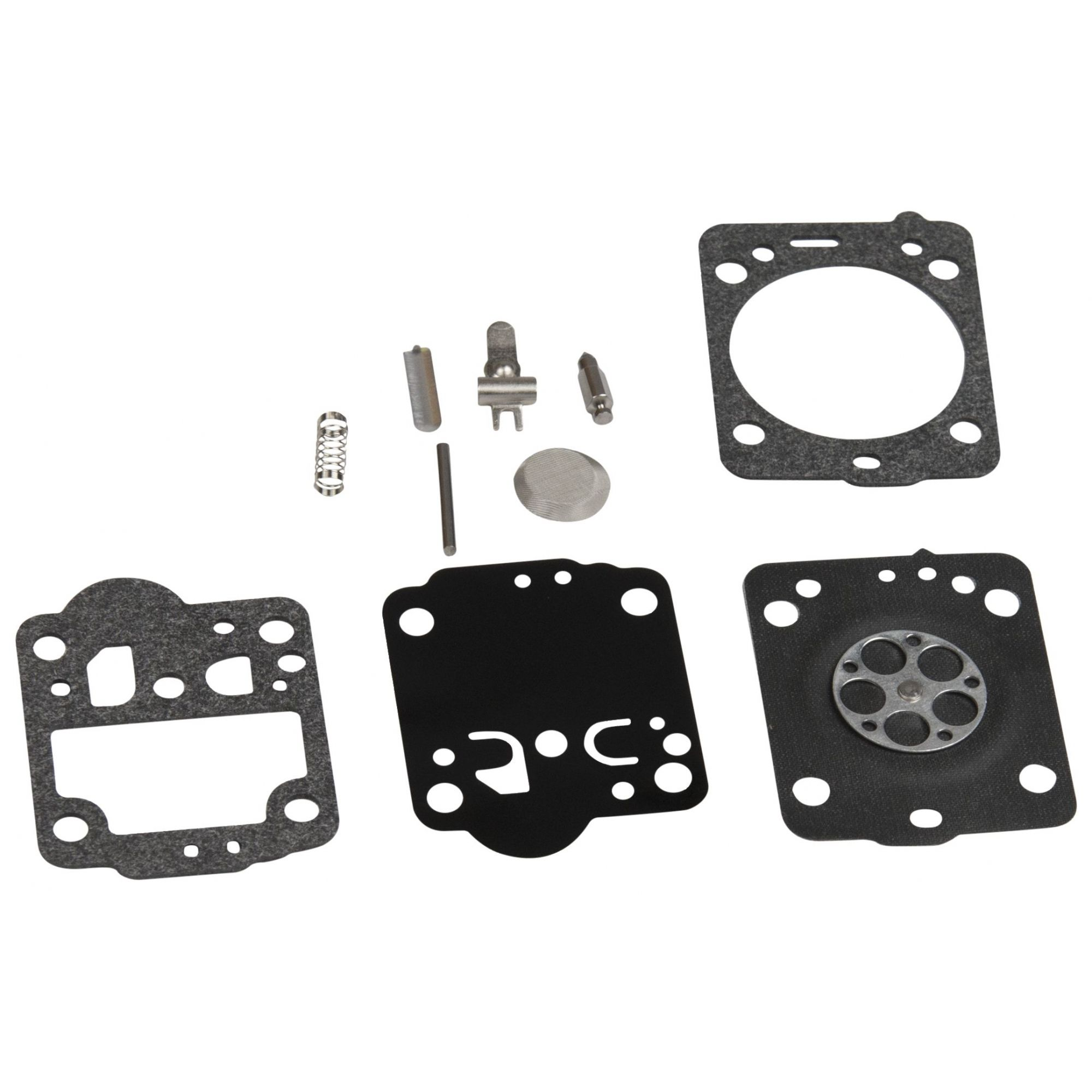 Kit Reparo do Carburador Motosserra Husqvarna 236E - 545008032