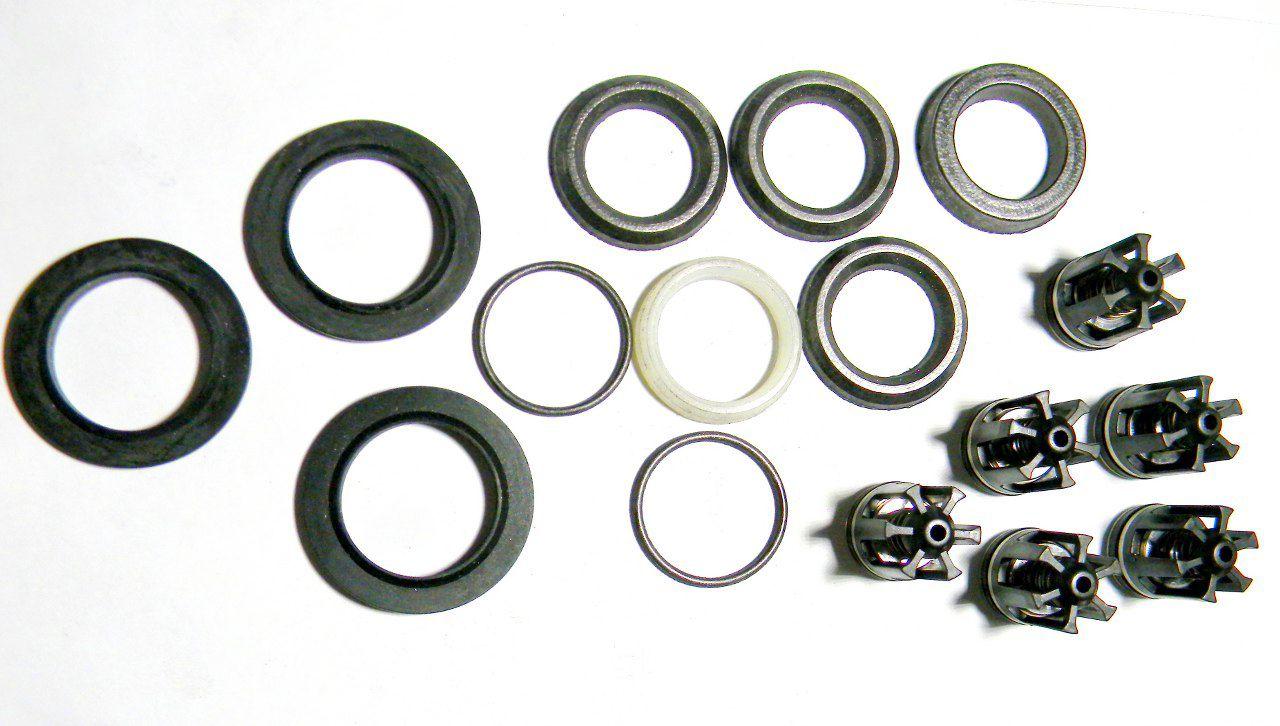 Kit Reparo Lavadoras Modelo HD1200/HDS1200 Karcher