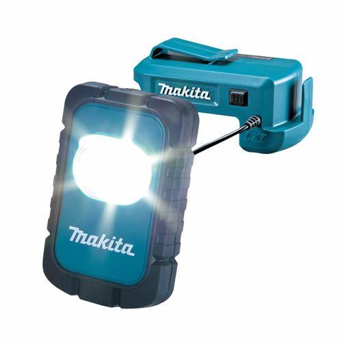 Lanterna Tática Makita A BATERIA 18V DML803 Não Acompanha Bateria