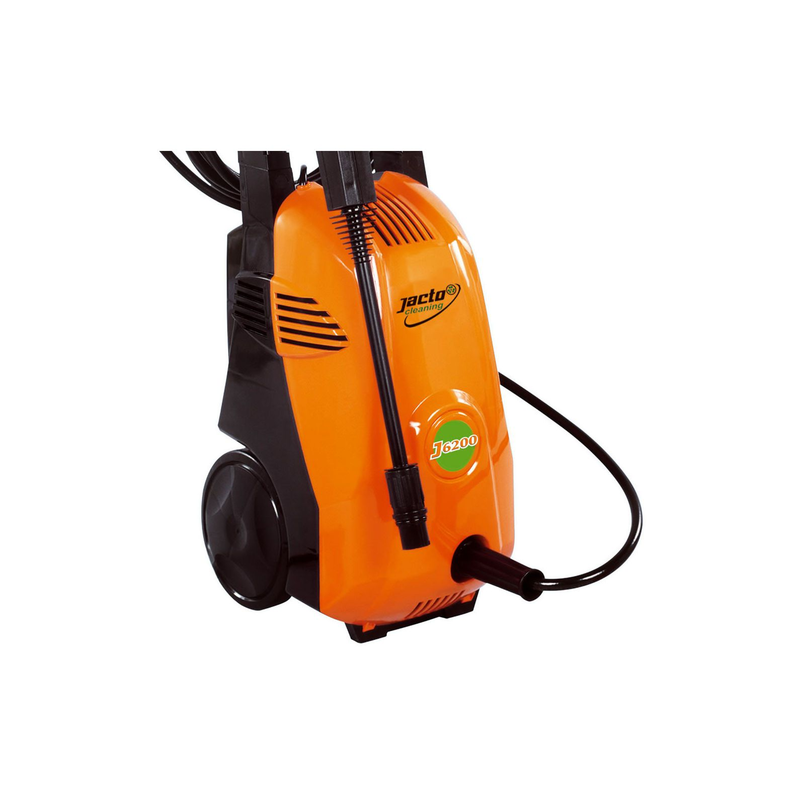 Lavadora de Alta Pressão Jacto J6000 - 220V