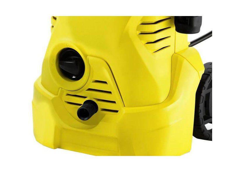 Lavadora De Alta Pressão Karcher K 2 - 220V