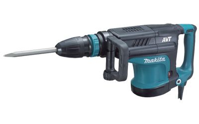 Martelo Demolidor SDS Max 1510W - MAKITA HM1213C