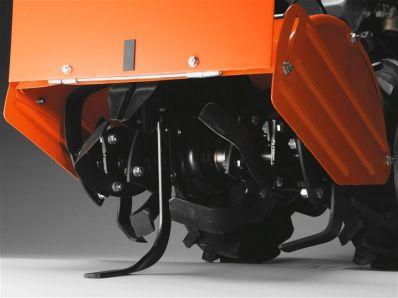 Motocultivador Husqvarna a gasolina TR430 - 196cc 6,9 hp - Corte 43cm