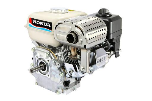 MOTOR GASOLINA HONDA GX200 MEGA 7.1CV - GX200T2QBHV