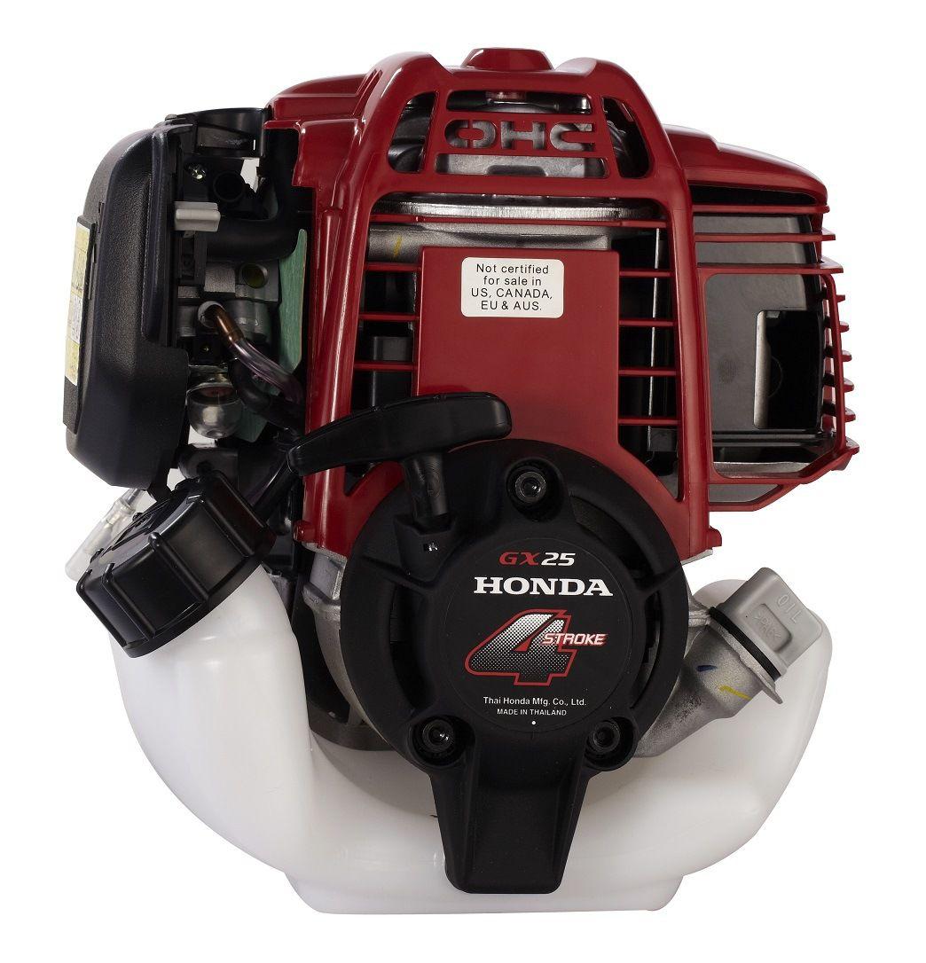 MOTOR ESTACIONARIO GX25, M/HONDA