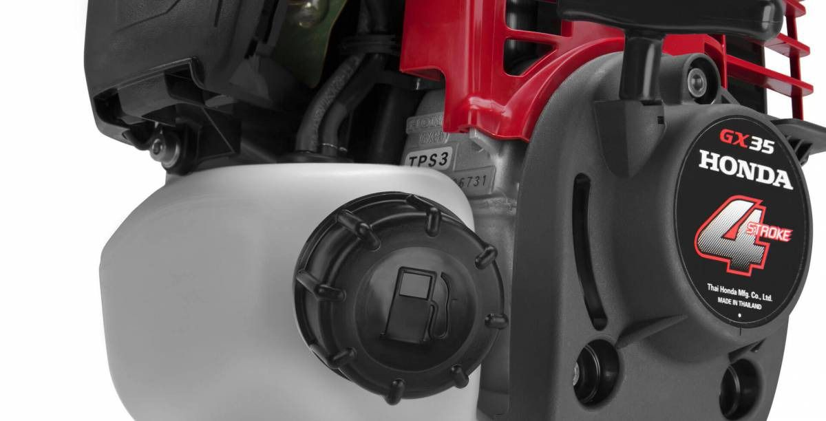 Motor Honda Gx35 1,4 cv á Gasolina 4 Tempos