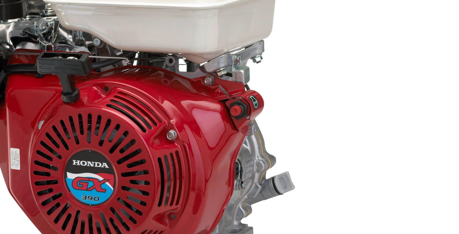 Motor Honda Mega GX390 estacionário 13,3cv